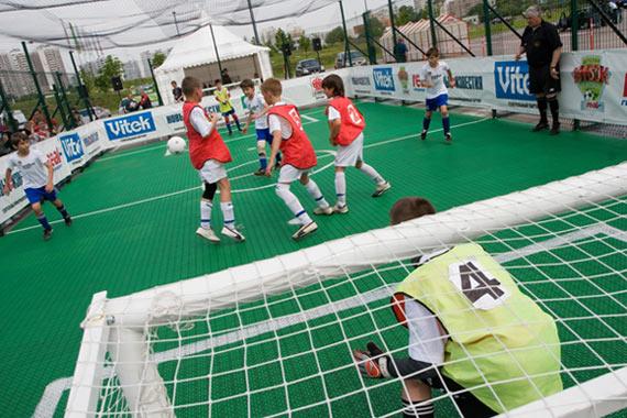 футбол рубин 2012